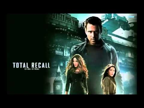 Total Recall Soundtrack (2012)