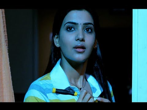 nani-trying-to-impress-samantha-eecha-movie-scenes-wsubtitles-sudeep-adithya