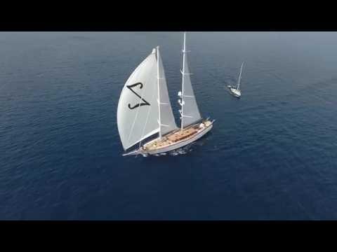 Naviera Yachting - Sailing Yacht Zanziba