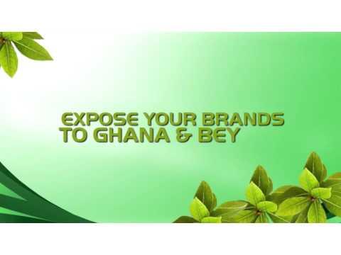 Capital TV Ghana Herbal Fair