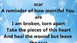 Heal the Wound - Krissi Perryman - Original track
