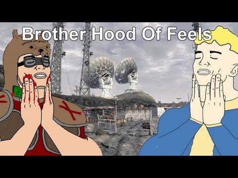 /b/est of 4chan ? FallOut 911 (3/3) thumbnail