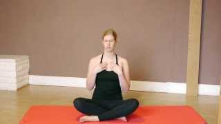12min Morning Yoga Practice