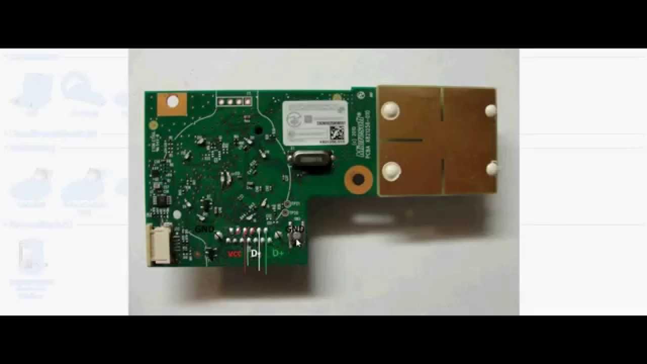 Xbox 360 Slim Receptor casero de con...