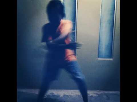 Boek dancer setia 2
