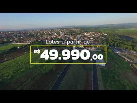 Produção de Vídeo - Said Empreendimento - Loteamento Jardim Nova Altinópolis