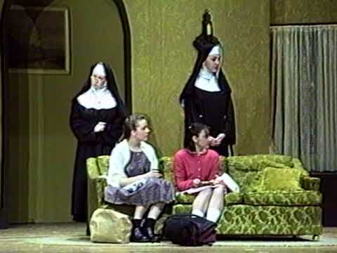 MHS Drama | Nun of Your Business 1998