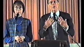 Серия 11 Святой Дух Урок 01 Первая церковь и Святой Дух. Берт Кленденнен, Школа Христа (все лекции).