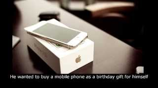 Purchasing a mobile phone in Singapore?