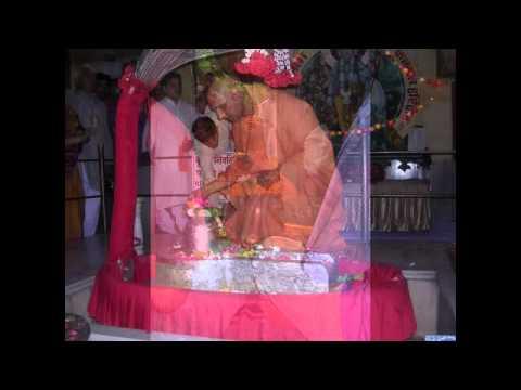 Swami Avdheshanand Giriji