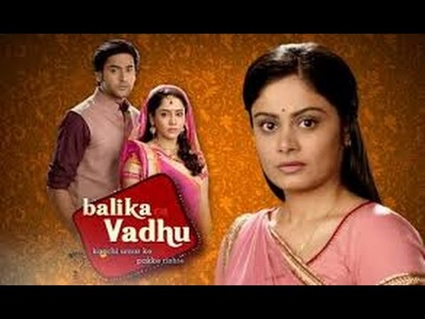 Balika Vadhu Real Names Of Chaacters In The Serial Youtube