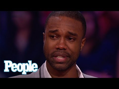 'BIP' Episode 4 Recap: DeMario In Tears Over Sexual Misconduct Allegations   People NOW   People