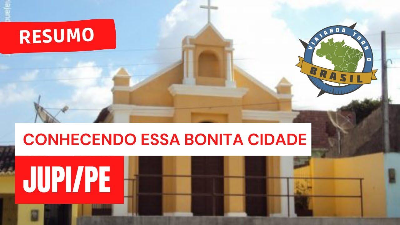 Jupi Pernambuco fonte: i.ytimg.com