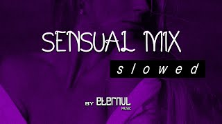 Cover images Sensual Mix // 𝘴𝘭𝘰𝘸𝘦𝘥 𝘵𝘰 𝘱𝘦𝘳𝘧𝘦𝘤𝘵𝘪𝘰𝘯