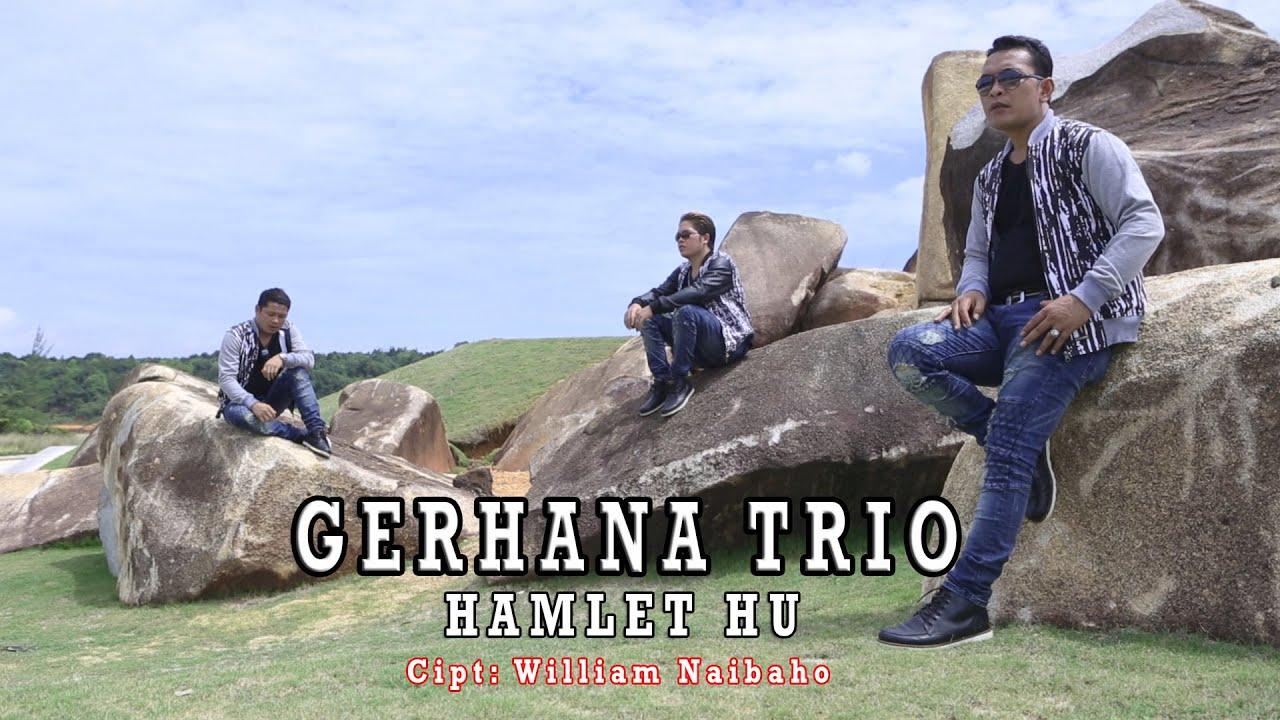 HAMLET HU - GERHANA TRIO Vol.3 Official Video Musik Full [HD]