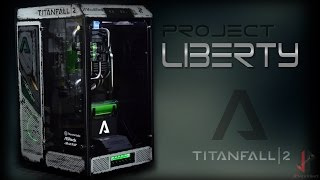 Titanfall 2: Project Liberty Case Mod