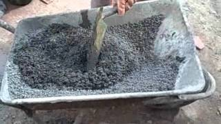 vermiculite Lignacite video.wmv