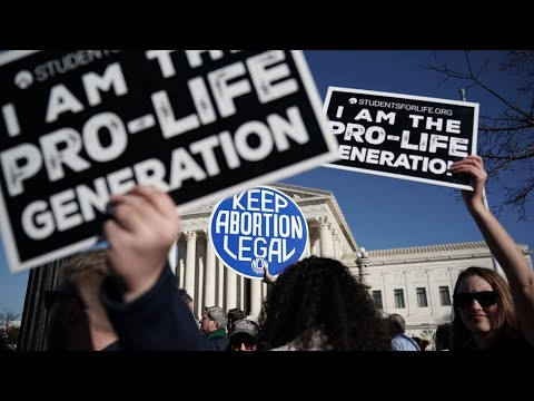 What Does Codifying Roe v Wade Mean and Find out About The Challenge to Pro-Life Bills in Court