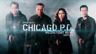 Chicago PD Season 3 Promo (HD)