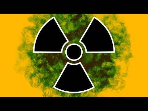 Minecraft: ESCAPING THE NUCLEAR MELTDOWN
