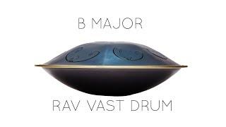 RAV Vast B Major