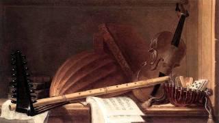 J.S. Bach - Flute Sonata No. 5 in e minor, BWV 1034 /  Wilbert Hazelzet (flauto traverso)