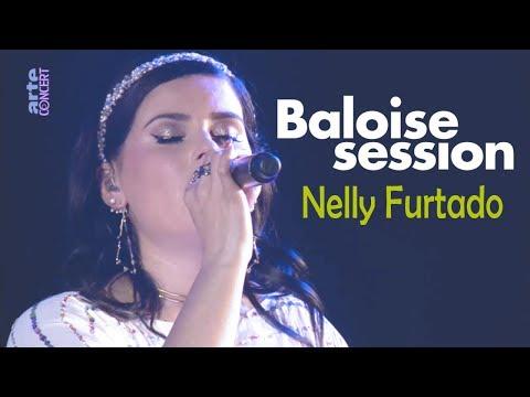 Nelly Furtado ||Baloise Session 2017||