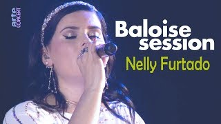Nelly Furtado ||Baloise Session 2017||
