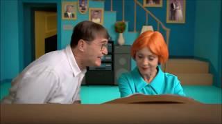 Family Guy magyar főcímdal | Comedy Central | HD