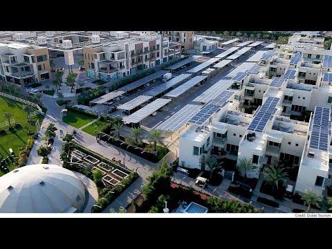 -المدينة المستدامة- في دبي نموذجٌ يحتذى للمدن الصديقة للبيئة…  - نشر قبل 60 دقيقة