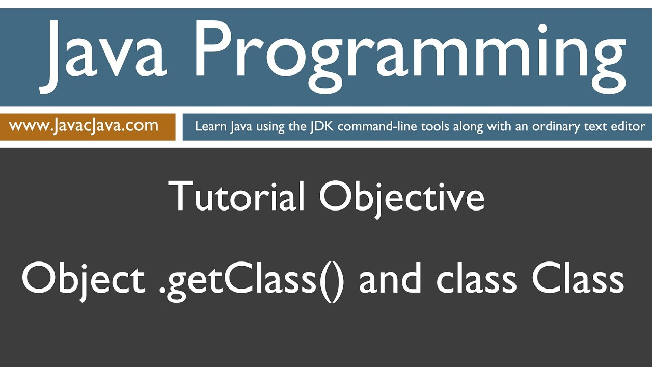 Meljun cortes jedi slides intro1-chapter09-working with the java clas….