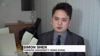 Beijing funds strategic investments overseas