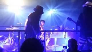 Mötley Crüe Home Sweet Home (Encore) Dallas July 16, 2014