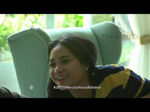 JANJI SUCI - Rafathar Seneng Om Merry Sakit Gigi (18/11/18) Part 4