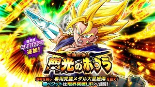 SUPER VEGITO NEW BOSS STAGE SUPER2 NO ITEMS & STONES | Dragon Ball Z Dokkan Battle
