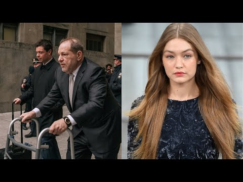 Gigi Hadid Might Just Be A Juror In Harvey Weinstein Trial | MEAWW
