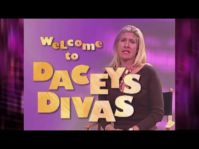 Dacey's Divas 146: Margaret Smith