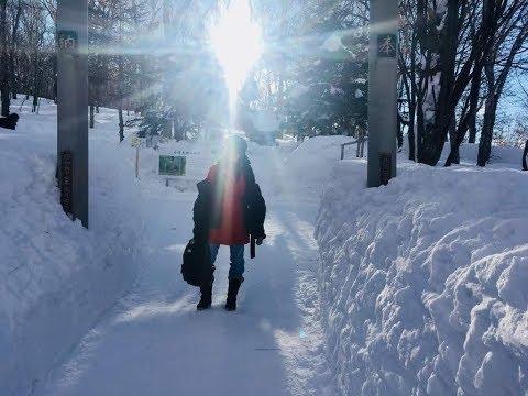 [MUST WATCH] Feb 2018 Winter Travel to Sapporo-shi, Hokkaido