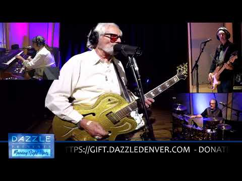 Dazzle Presents - Randall Dubis Band