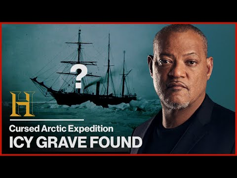 CURSED ARCTIC EXPEDITION: Shocking Fate REVEALED | History's Greatest Mysteries: Solved