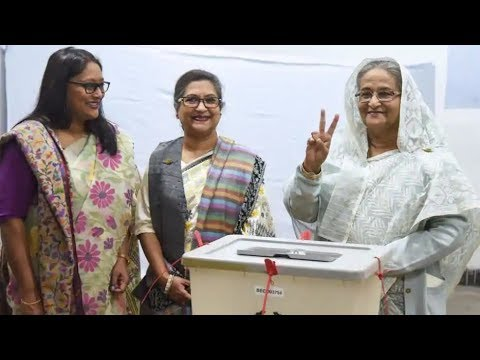 Sheikh Hasina wins fourth term in Bangladesh, Opposition calls election rigged