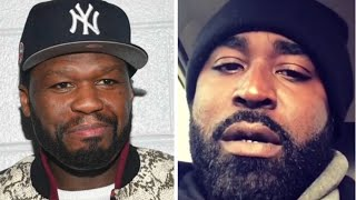 50 Cent ROAST Young Buck Causing Buck to TAKE THE GLOVES OFF On 50! Details inside!