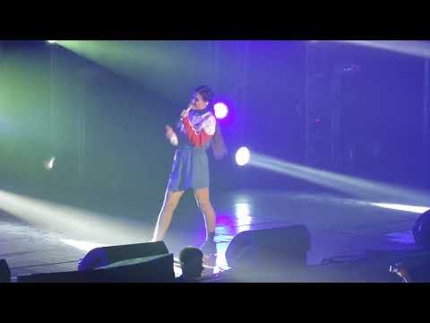 Сольный концерт Елены