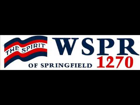 1270 WSPR Springfield, Massachusetts 1981