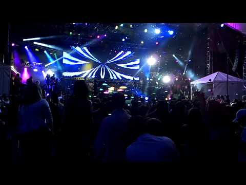 LOS LIDERES WORLD TOUR, Wisin Y Yandel, Mayo 2013 Final Travel Video