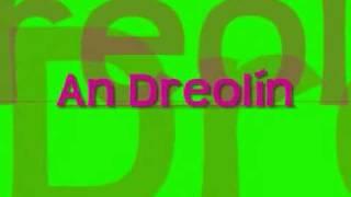 An Dreoilín