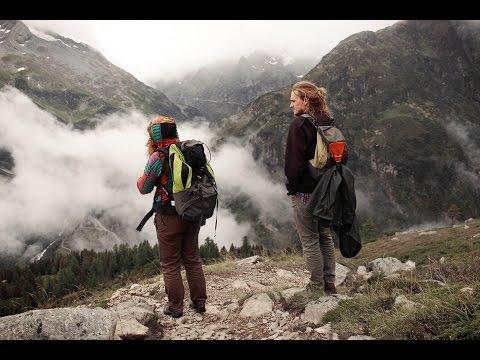"""""""OH MY SWITZERLAND"""" - Road Trip en Suisse en voiture aménagée"""