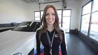 2018 BMW X3 Redesign with Heather at BMW of Crystal Lake