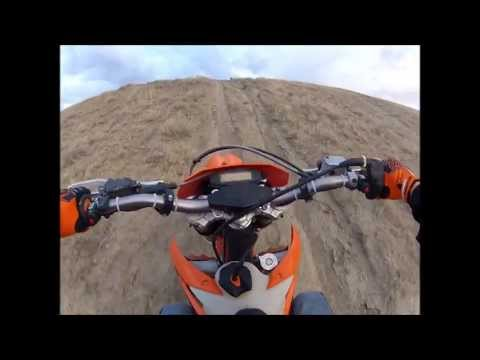 Very Fast Hill Climb! -Trials Tire Test- MUST WATCH!!!