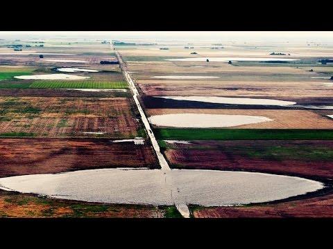 Les routes de l'impossible : Argentine. D. Lainé/ M. Orcel, France 5 S08 E01